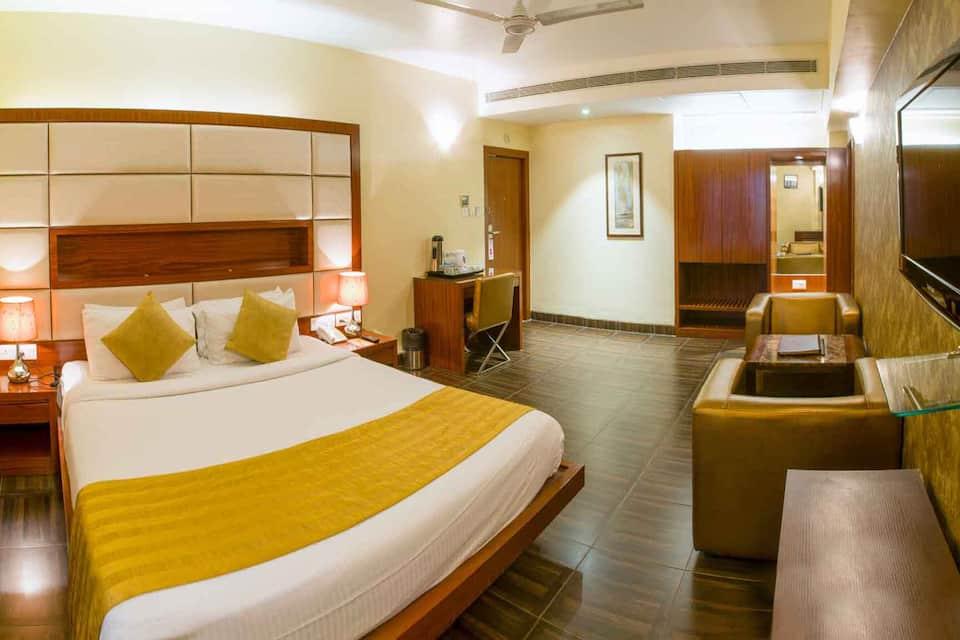 Premium Room - Unlimited Wi-Fi Free