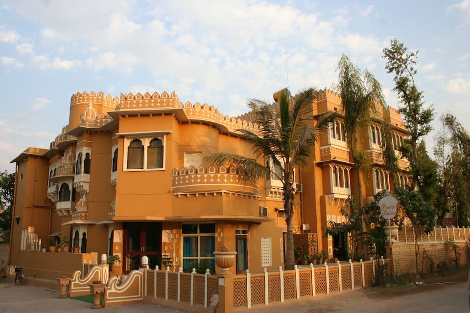 Pratap Palace, Near Head Post Office, Pratap Palace
