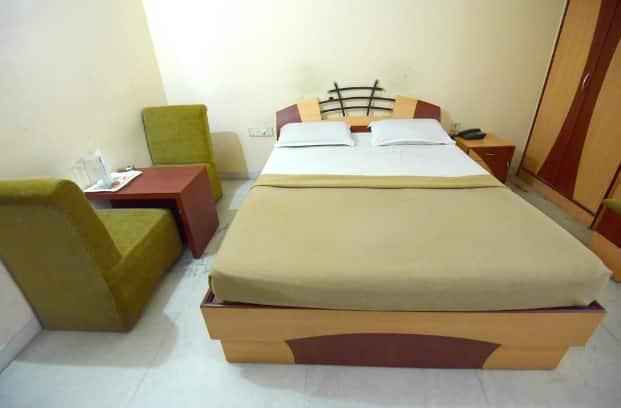 Hotel Shastri Paradise, Ashoka Road, Hotel Shastri Paradise
