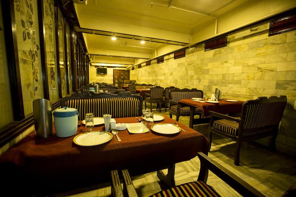 Hotel Deep Avadh, Naka Hindola, Hotel Deep Avadh