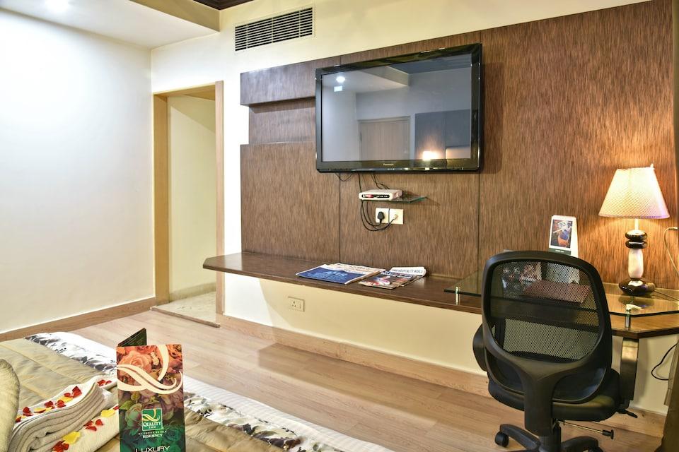 Hotel Quality Inn Residency, Abids, Hotel Quality Inn Residency