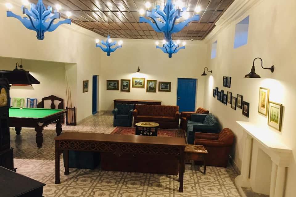 Hotel Pine Retreat, Kulri, Hotel Pine Retreat