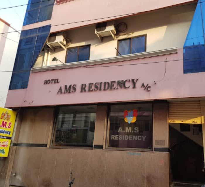 A.M.S.Residency, none, A.M.S.Residency