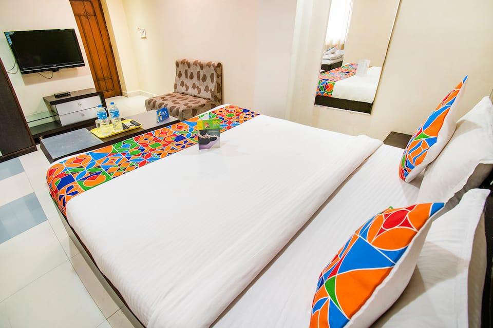Hotel Galaxy, Bhawarkua Road, FabHotel Galaxy Sapna Sangeeta Road