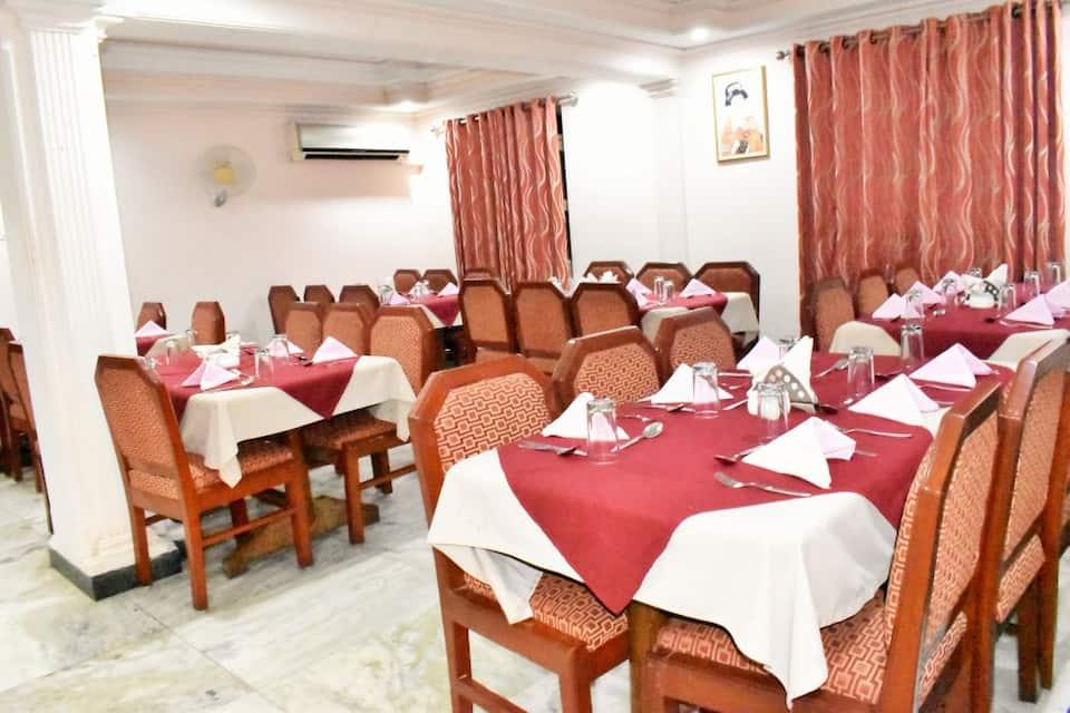 Hotel Sujata ( A unit of Niranjana), Temple Street, Hotel Sujata ( A unit of Niranjana)