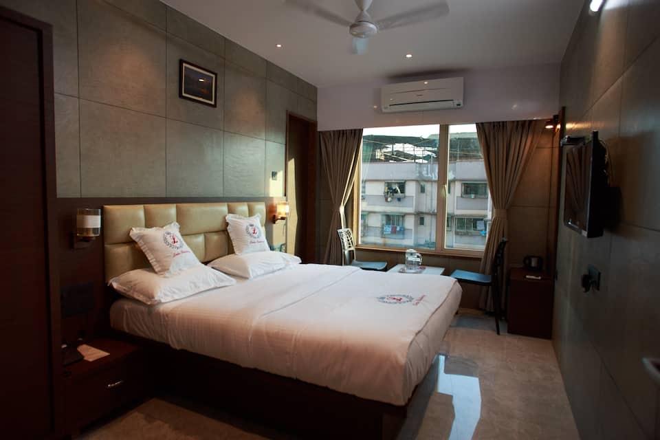 Hotel Leela, Thane, Hotel Leela