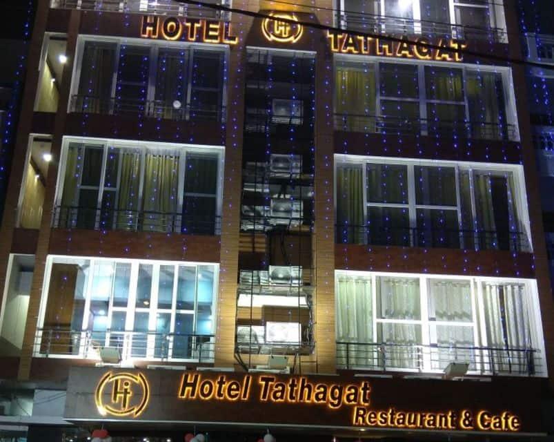Hotel Tathagat, Mahabodhi Temple, Hotel Tathagat