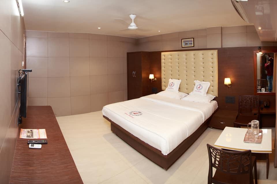 Hotel Leela, Thane West, Hotel Leela
