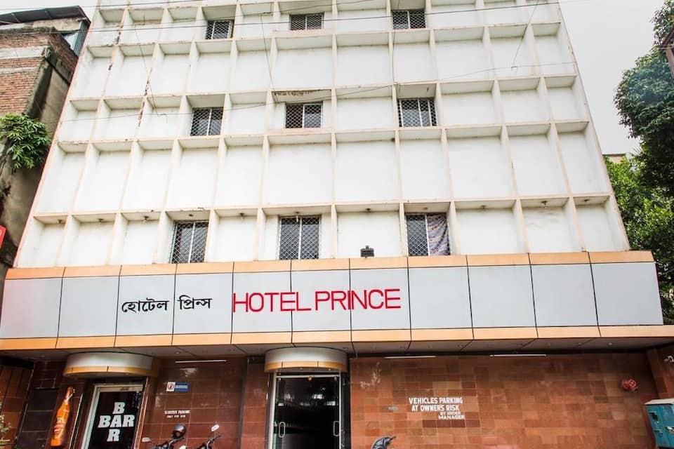 Hotel Prince, none, Hotel Prince