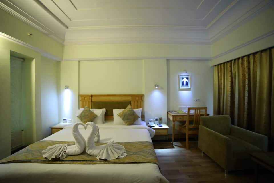Executive Single Room Only