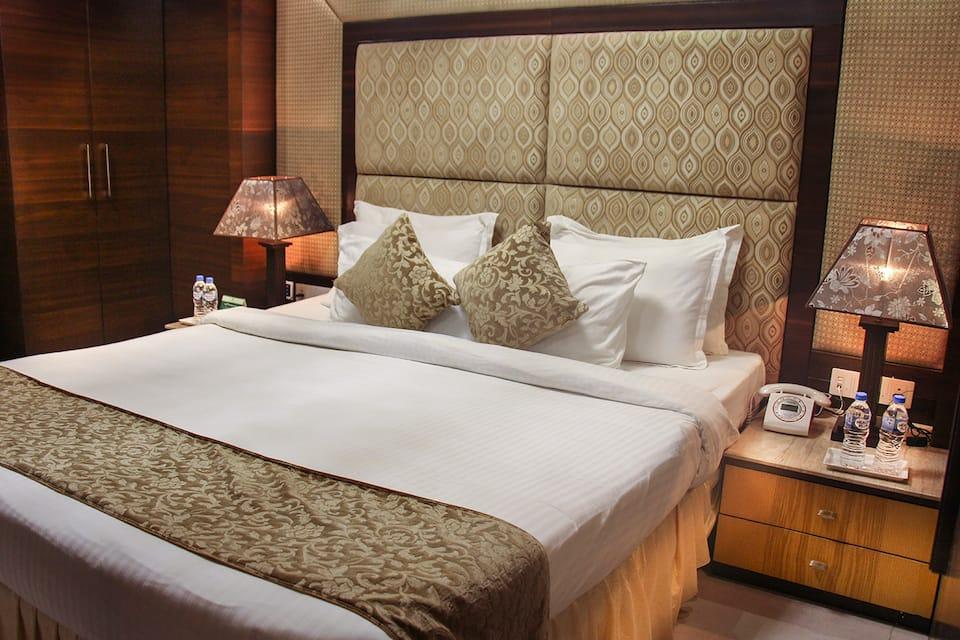 Golden Gate Hotel, Vijay Nagar, Golden Gate Hotel
