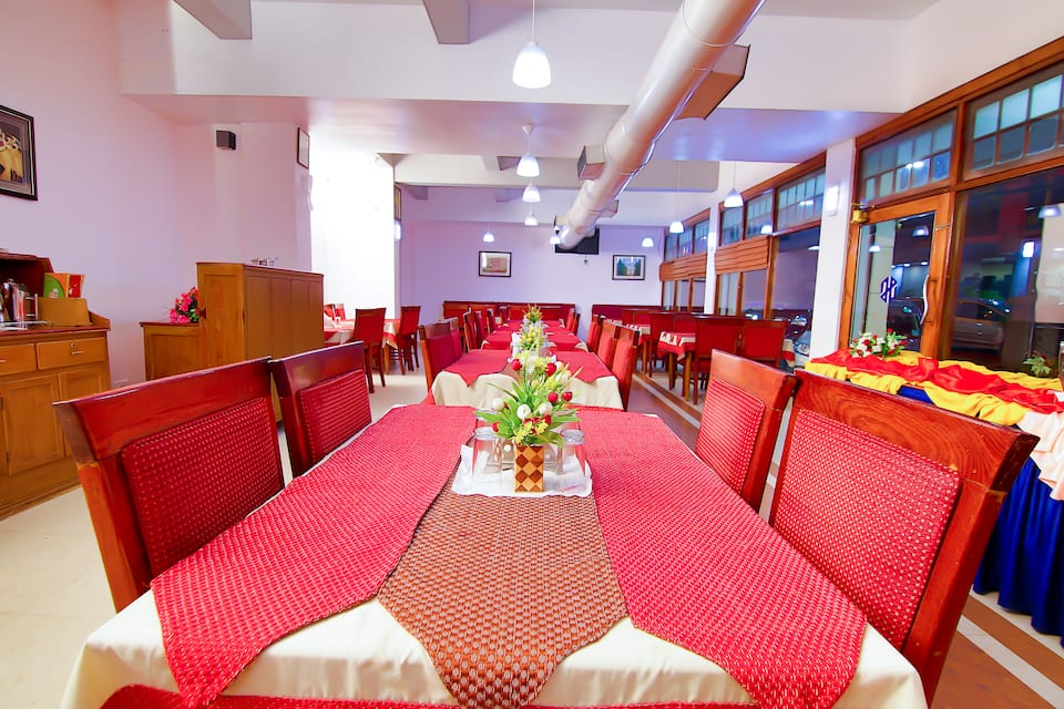 Hotel Excellency, M G Road, Hotel Excellency