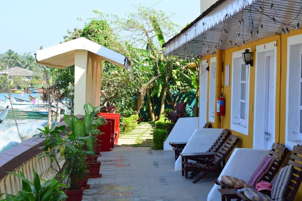 Baia Do Sol (A Boutique Beach Resort), Baga, Baia Do Sol (A Boutique Beach Resort)