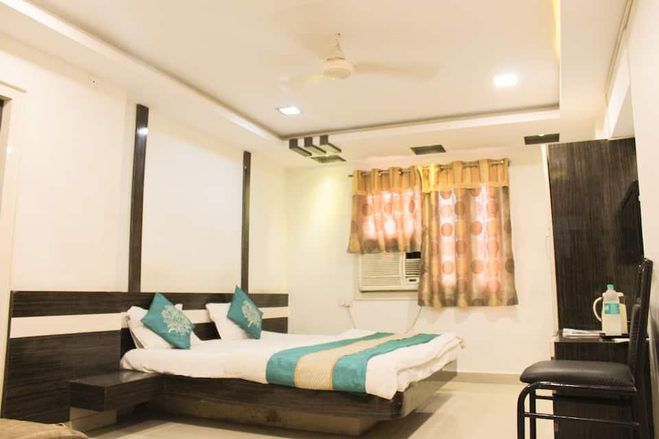 Hotel Maa Sharda, South Tukoganj, Hotel Maa Sharda