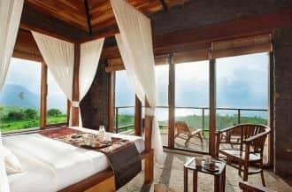 Amanzi Resort, Pawna, Amanzi Resort