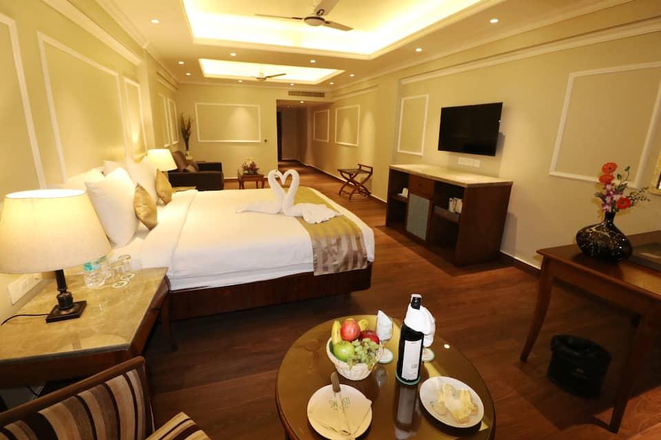 Swosti Premium Hotel, none, Swosti Premium Hotel