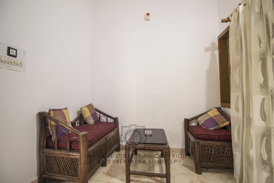 The Sanjay Tiger Resort, Mandla, The Sanjay Tiger Resort