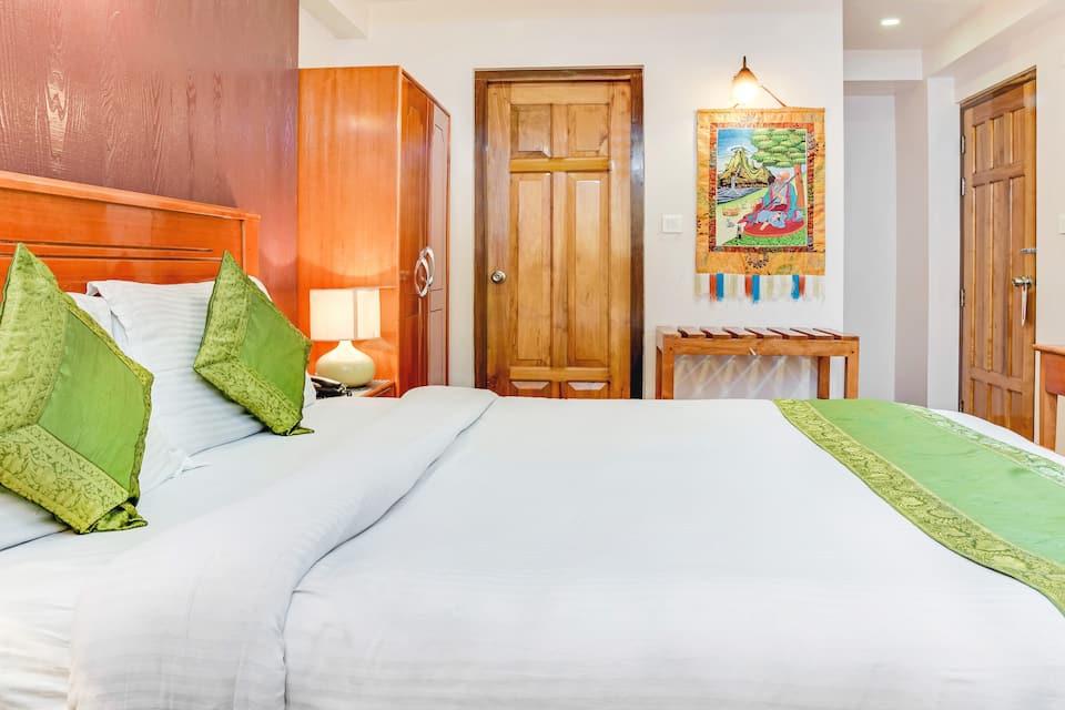 Treebo Trend Hotel Nirvana, --none--, Treebo Trend Nirvana