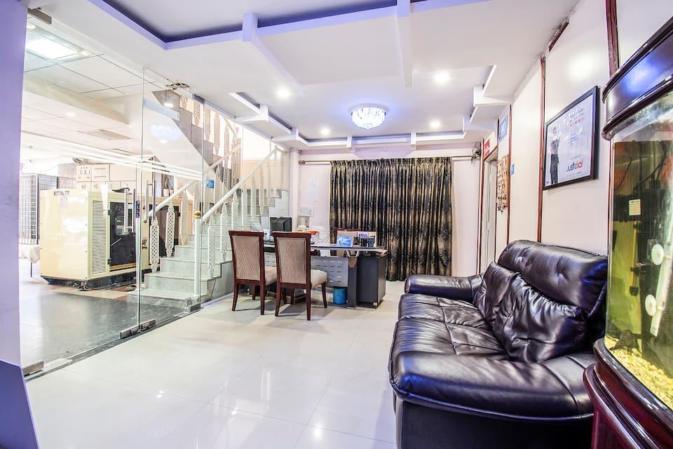 FabExpress Oriental Suites BTM layout, B T M Layout, FabExpress Oriental Suites BTM layout