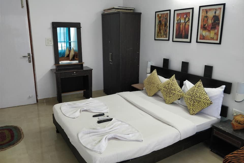 YoYo Goa, The Apartment Hotel, Vagator, YoYo Goa, The Apartment Hotel