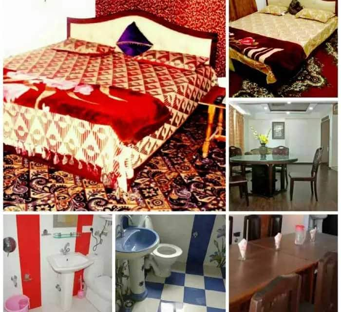 Hotel Fabulous Kashmir, Khyam Chowk, Hotel Fabulous Kashmir