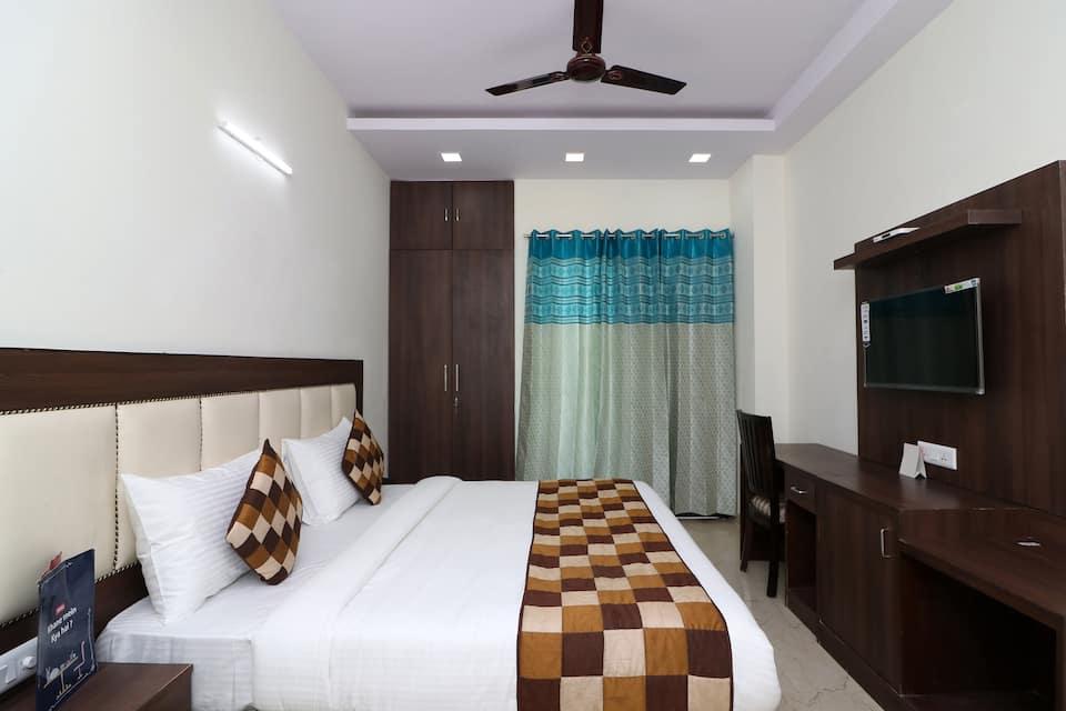 SKS Hospitality, Sushant Lok, SKS Hospitality
