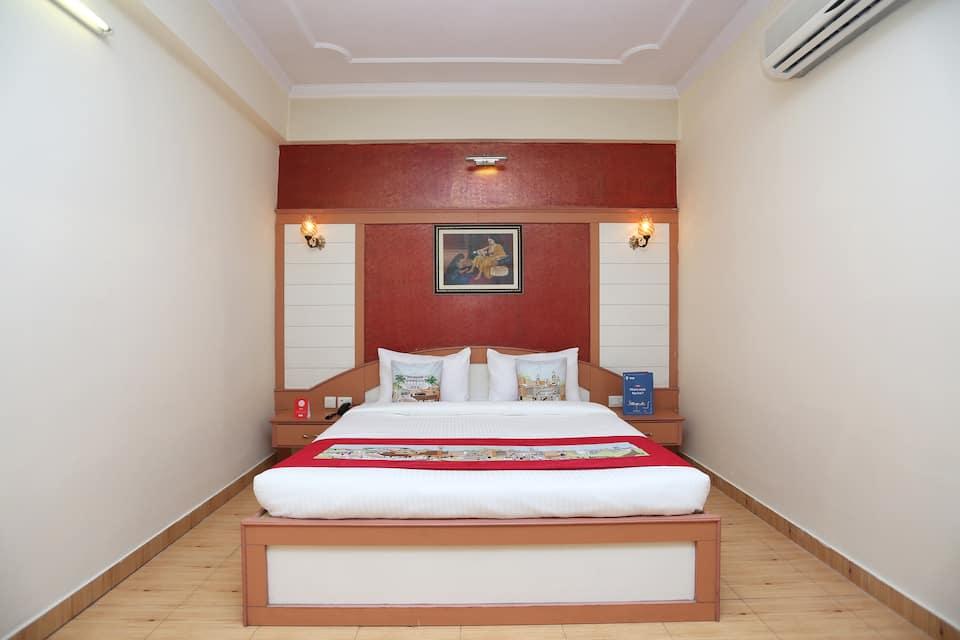 Hotel Jaipur Heritage, Amer Road, Hotel Jaipur Heritage