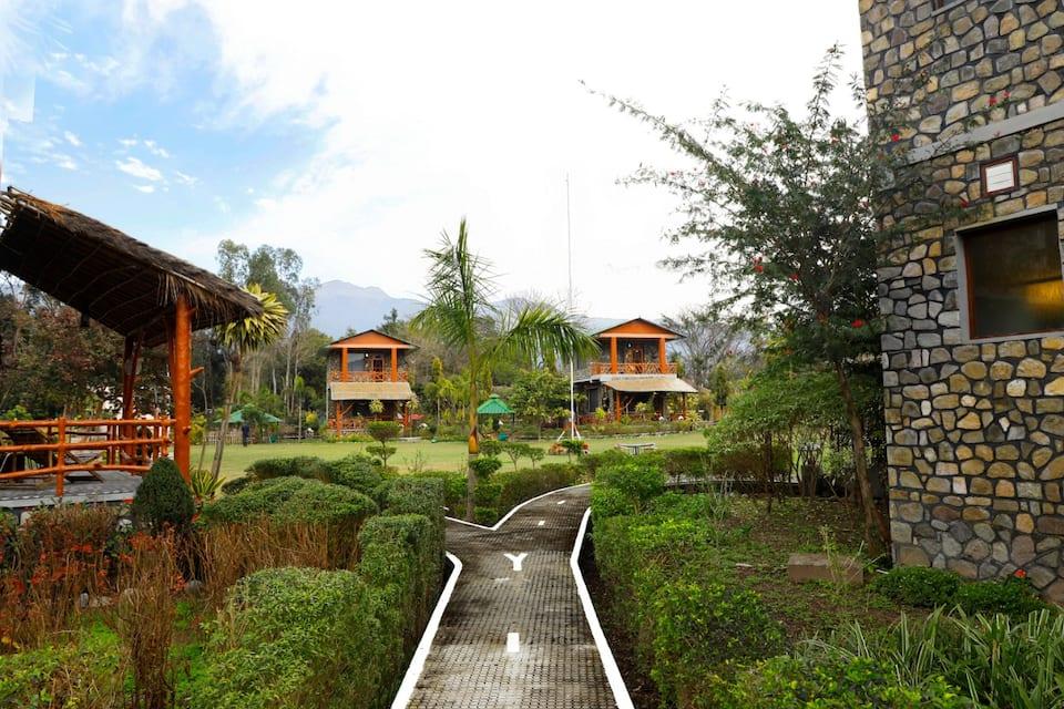 CHIS Kabeela Resort, Mohaan, CHIS Kabeela Resort