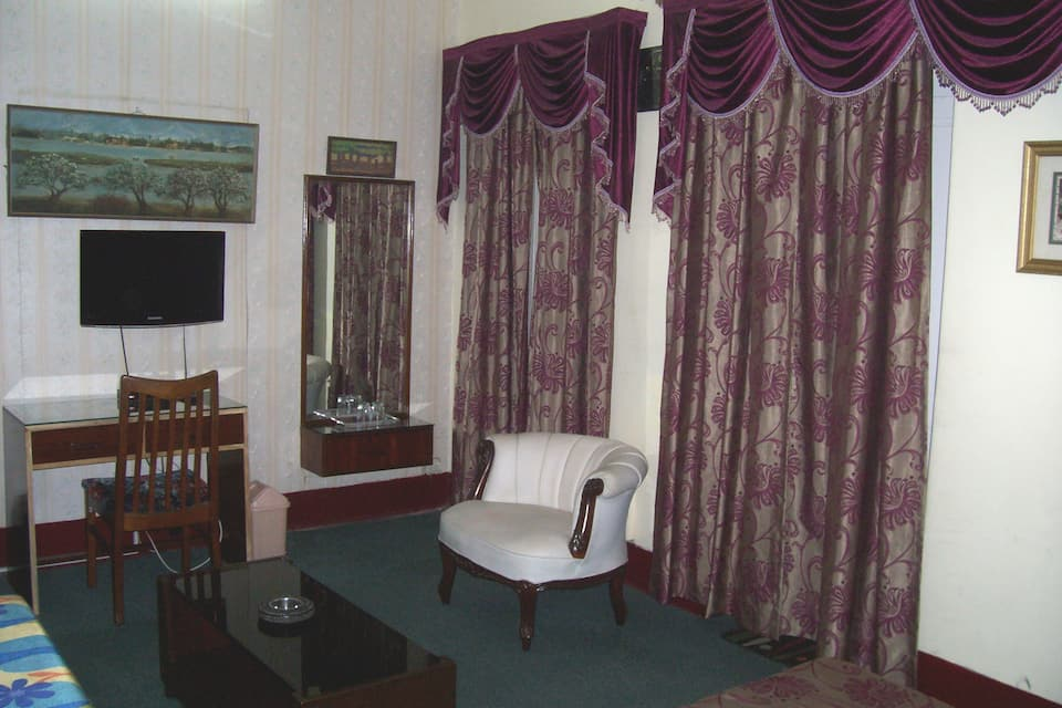 Hotel Blue Chip, Ballygunge, Blue Chip Guest House