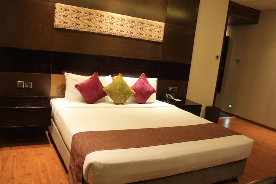 The Crown Bhubaneswar, NA, The Crown Bhubaneswar