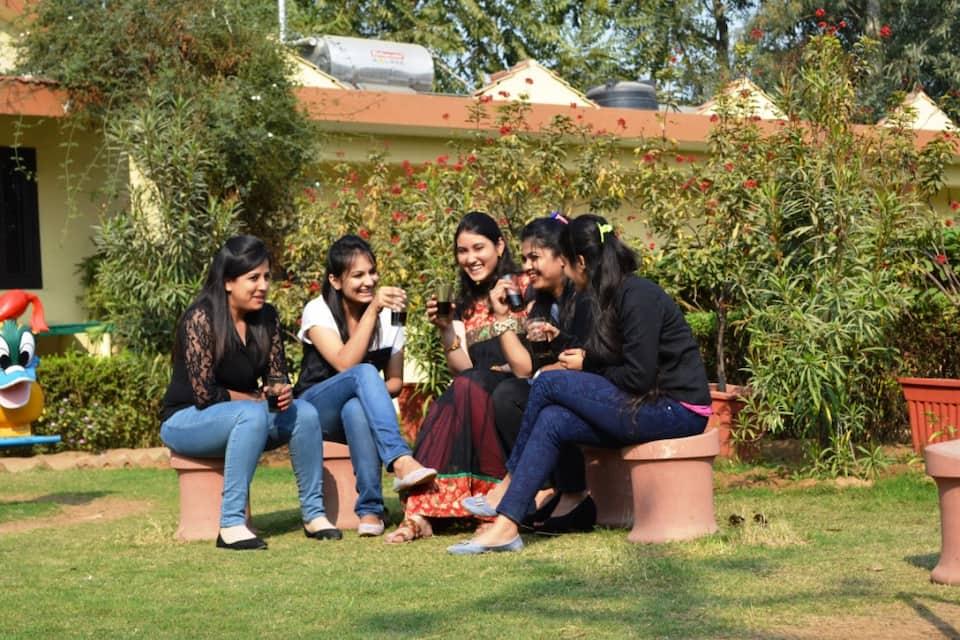 Kanchan Kesari Village Resort, Ajmer Road, Kanchan Kesari Village Resort