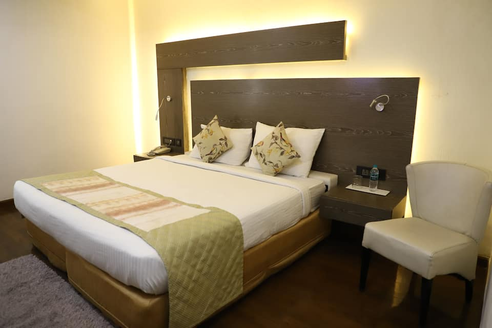 Hotel Turquoise Chandigarh, Industrial Area Phase 2, Hotel Turquoise Chandigarh