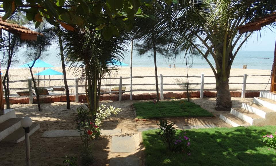 Ramsons Resort, NA, Ramsons Resort