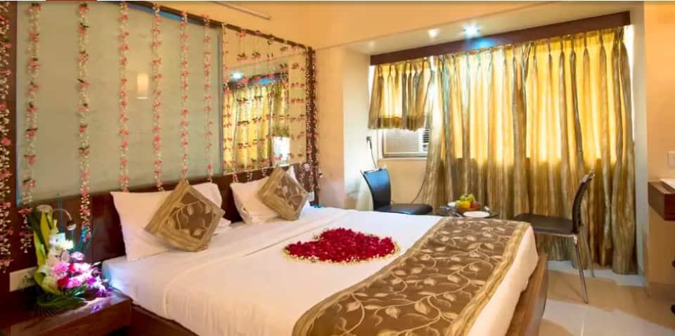 Hotel Yogi Broadway Chembur, Chembur, Hotel Yogi Broadway Chembur