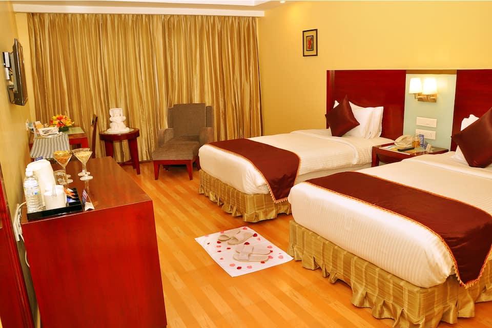 Gokulam Park Sabari Chennai Sipcot, Navalur, Gokulam Park Sabari Chennai Sipcot