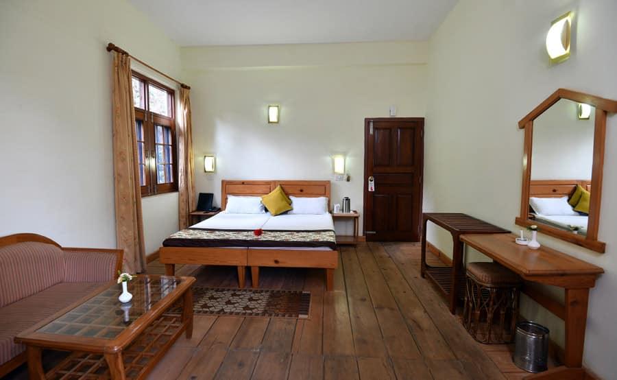 The Xanadu Resort, Majkhali, The Xanadu Resort