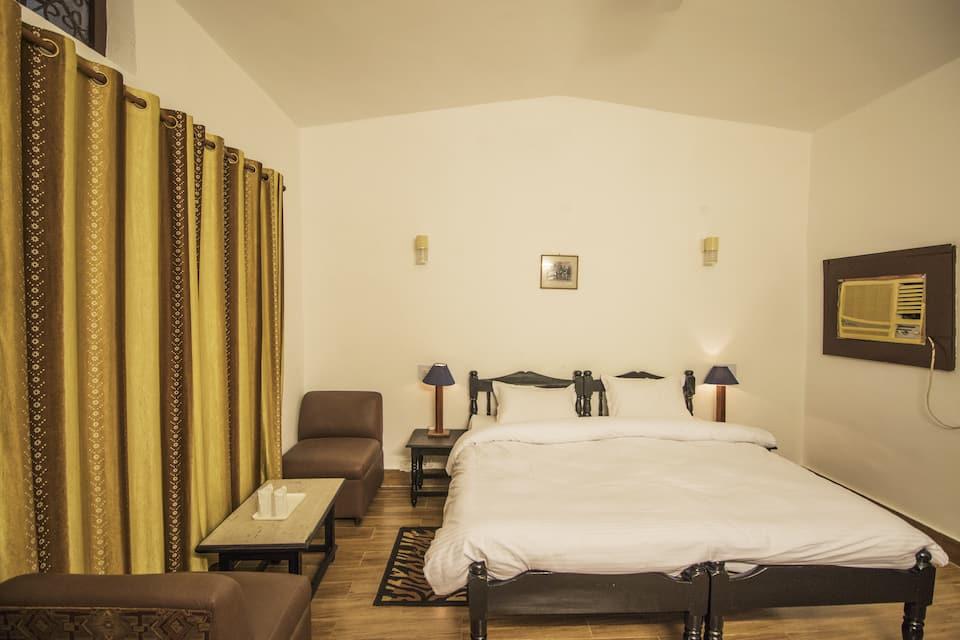 The Krishna Jungle Resort, Mocha, The Krishna Jungle Resort