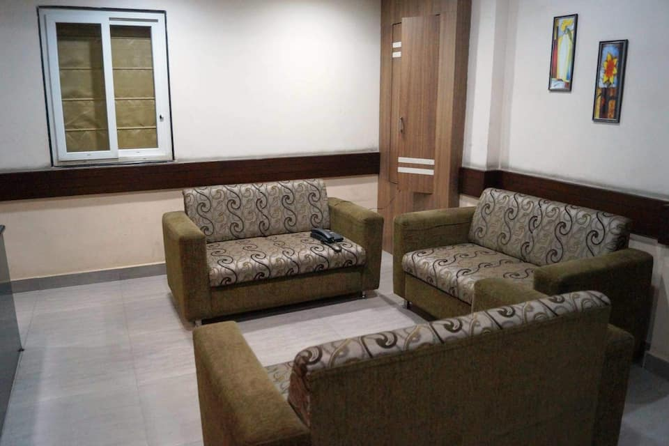 Highway Grand Residency, Kukatpally, Highway Grand Residency