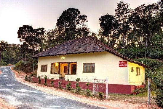 BB Estate Homestay (Ancestral House), Madikeri, BB Estate Homestay (Ancestral House)