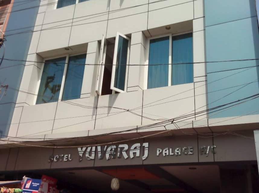 Hotel Yuvaraj Palace, Gandhi Nagar, Hotel Yuvaraj Palace