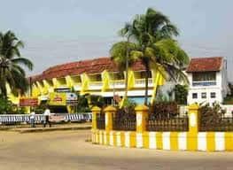 Colva Residency (Goa Tourism), Colva, Colva Residency (Goa Tourism)