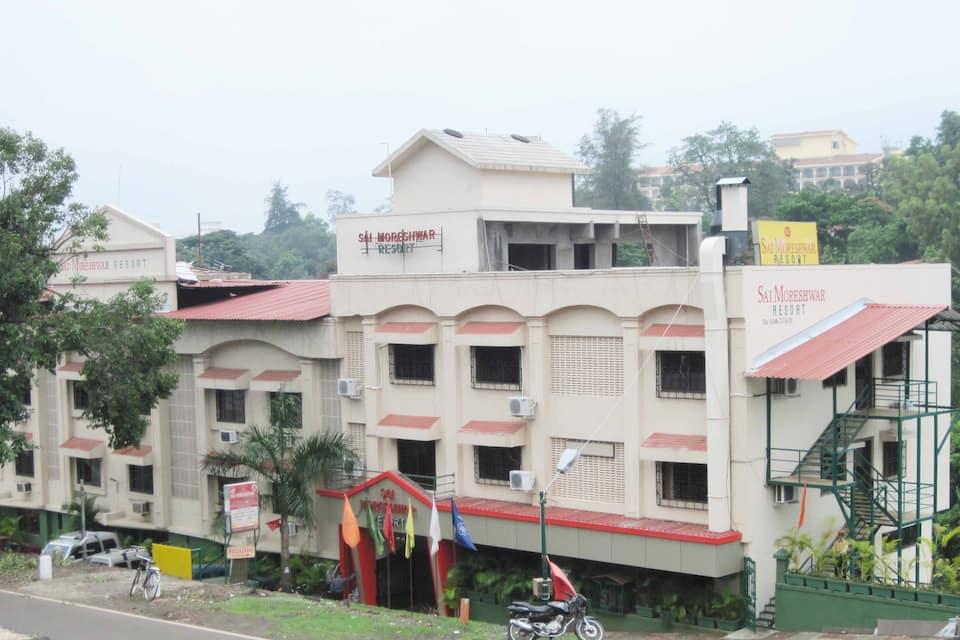 Sai Moreshwar Resort, Lonavala-Khandala Road, Sai Moreshwar Resort