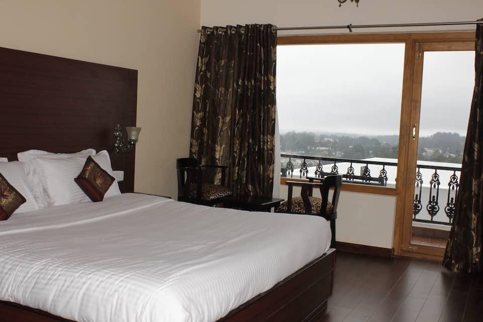 Berry Hills Resort, Kotagiri Road, Berry Hills Resort