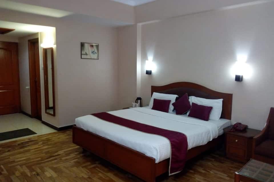 Hotel Preethi Classic Towers, Coonoor Road, Hotel Preethi Classic Towers