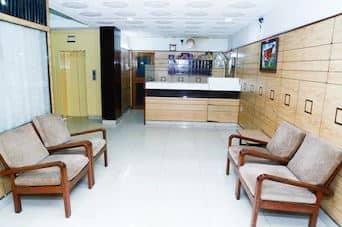 Pranam Comforts Lodge, Seshadripuram, Pranam Comforts Lodge
