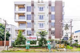 Solitaire Service Appartment, OMR Road, Solitaire Service Appartment