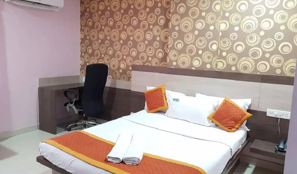 Hotel ABM International, Gandhi Nagar, Hotel ABM International