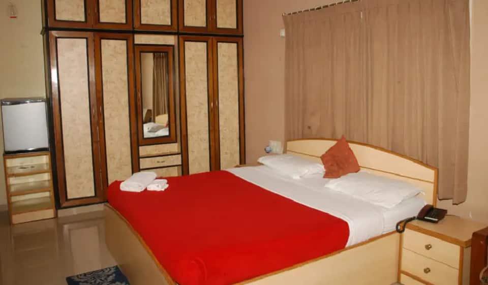 Hotel Park View Inn, Indira Nagar, Hotel Park View Inn