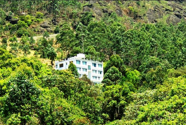 Teamount Resort, Munnar Thekkady Highway, Teamount Resort