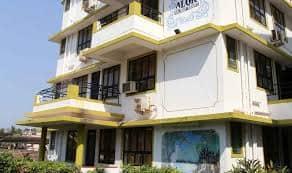 Alor Holiday Resort, Calangute, Alor Holiday Resort
